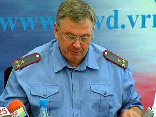 Воронежские водители не боятся нарушать ПДД