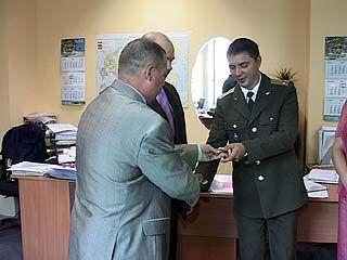 Воронежские военные будут получать квартиры по новой системе кредитования