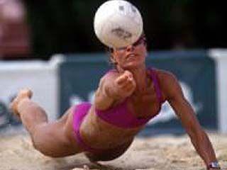 Воронежские волейболисты встретятся в Боровом
