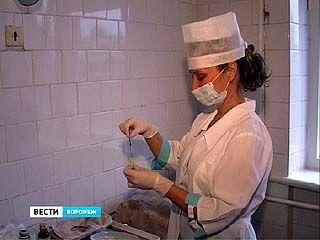 Воронежские врачи призывают привиться от кори