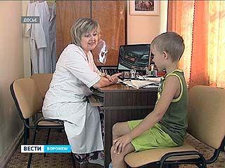 Воронежские врачи регистрируют рост острых кишечных заболеваний