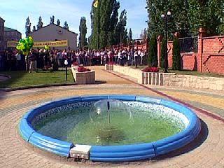 Воронежские ВУЗы подготовились к Дню знаний