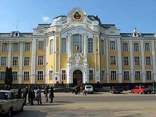 Воронежские ВУЗы вернулись к работе