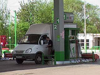 Воронежские заправки проверят на качество топлива