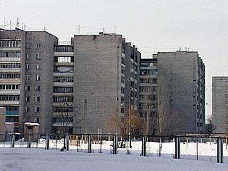 Воронежские здания ожидает инфракрасная съемка