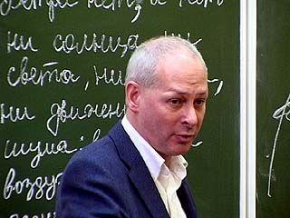 Воронежские журналисты получают образование, как зарубежные студенты
