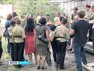Воронежских кадетов ночью разыскивала полиция - почему сбежали воспитанники?