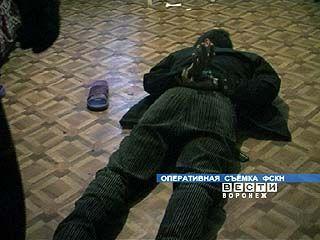 Воронежских наркоторговцев задержали липецкие наркополицейские