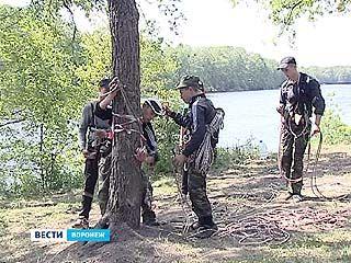 Воронежских подростков начали обучать основам выживания