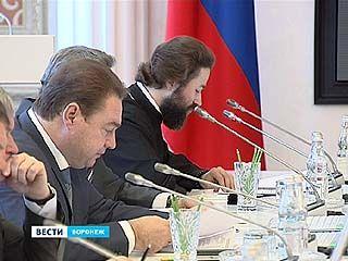 Воронежских семинаристов ждёт переселение, если соберут средства