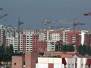 Воронежских строителей может спасти только ипотека