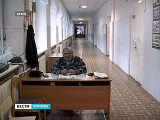 Воронежских студентов отправили на карантин