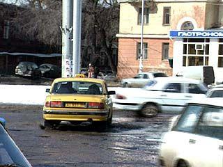 Воронежских таксистов-нелегалов будут привлекать к ответственности
