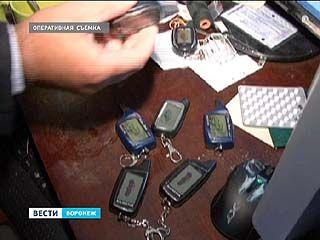 Воронежских умельцев, которые занимались изготовлением код-грабберов, приговорили к штрафу