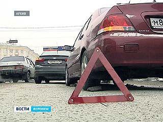 Воронежских водителей надо обучать культуре