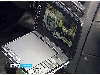 Воронежских водителей-нарушителей обяжут посмотреть соцрекламу