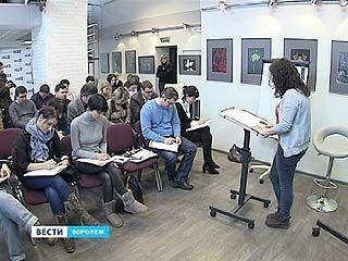 Воронежских журналистов проверили на грамотность