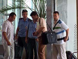 Воронежским авиапассажирам придется привыкать к европейским стандартам
