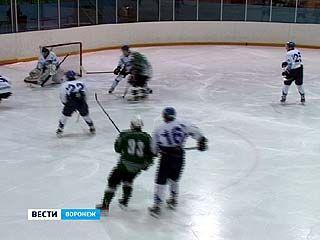 Воронежским хоккеистам предстоит решающий матч