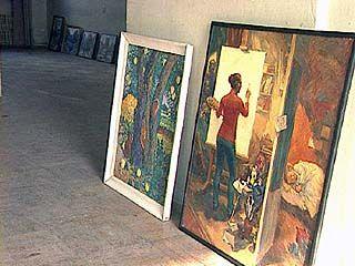 Воронежским художникам дали 2 месяца на сборы