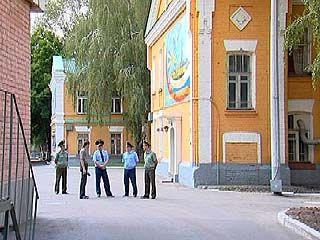Воронежским офицерам мешает спать ночной клуб