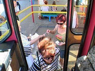Воронежским пассажирам навязывают дополнительную страховку