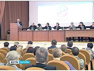 Воронежским студентам прочитали лекции именитые российские ученые