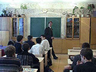 Воронежским учителям не доплачивают заработную плату