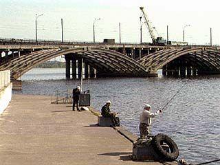 Воронежскими мостами и путепроводами никто не занимается