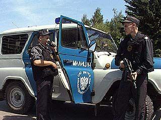 Воронежский аэропорт будет охранять вневедомственная охрана