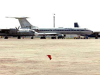 Воронежский аэропорт отметил 35-летие