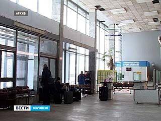 Воронежский аэропорт возобновил работу в прежнем режиме