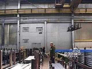 Воронежский алюминиевый завод попал в зону повышенного внимания
