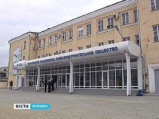 Воронежский авиазавод в ожидании нового заказа