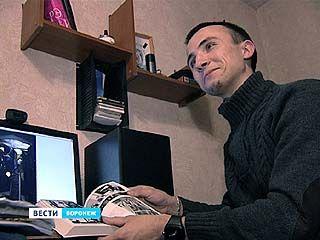 Воронежский айтишник готовится колонизировать красную планету