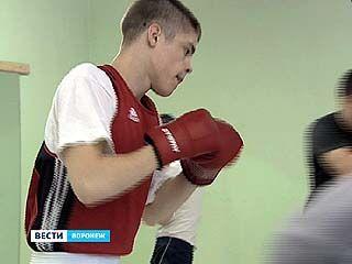 Воронежский боксер отправится в Болгарию на первенство Европы