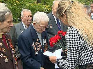 Воронежский добровольческий полк был образован 68 лет назад