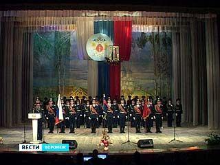 Воронежский институт Федеральной службы исполнения наказаний отмечает юбилей
