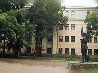 Воронежский институт физической культуры отмечает 25-летие