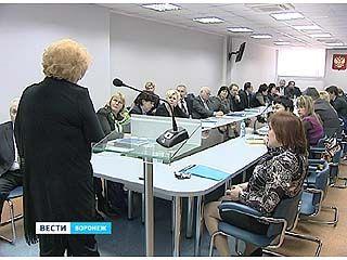 Воронежский институт высоких технологий организовал круглый стол для руководителей отделов образования области