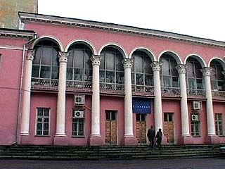 Воронежский камерный театр получит грант президента России