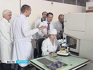 Воронежский кластер микроэлектроники обещает стать вторым по значению после Зеленоградского