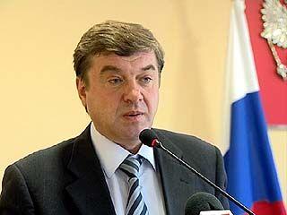 Воронежский мэр отчитался о проделанной за год работе