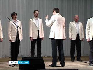 Воронежский мужской хор подготовил весьма необычную программу