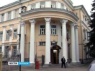 Воронежский облсуд вынес обвинительный приговор по делу о провокации взятки