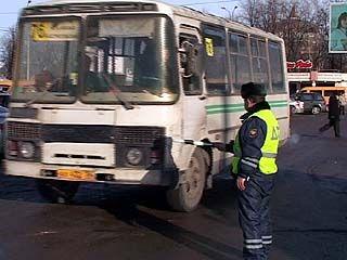 Воронежский общественный транспорт с 4 февраля ездит по всем правилам