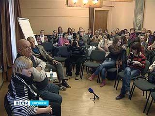 """""""Воронежский пульс"""" обсудили все желающие"""