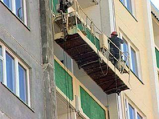Воронежский регион должен повысить темпы строительства