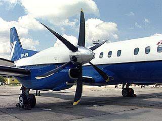 Воронежский самолет Ан-124 совершил аварийную посадку в Хакасии