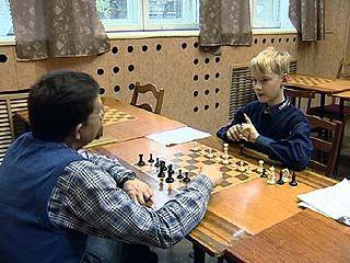 Воронежский школьник - один из лучших шахматистов в России